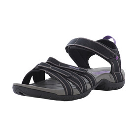 Teva Tirra Sandals Women Black/Grey